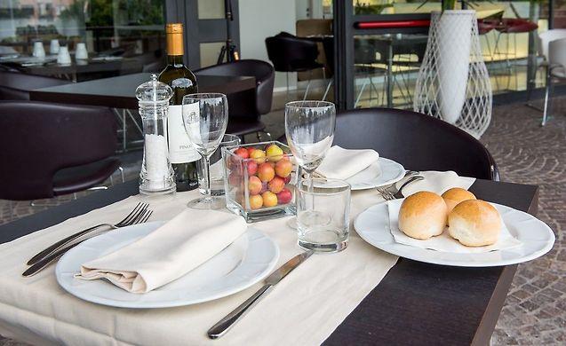 Vistas Picture Of Idea Hotel Roma Nomentana Rome Tripadvisor